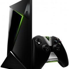 Nvidia Shield, um console de games Android que toca vídeos em 4K