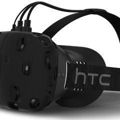 Valve e HTC Vive: interatividade total e um controle em cada mão!