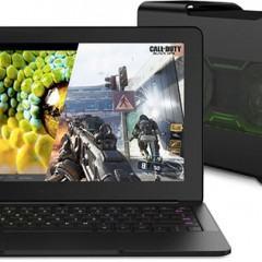 Notebook gamer Razer Blade Stealth e dock para GPU Razer Core