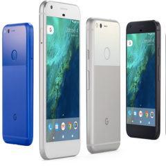 Google Pixel e Pixel XL, novos smartphones com Google Assistant integrado