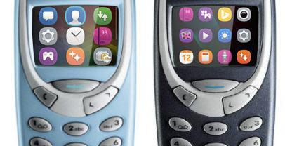 Depois do Nokia 6, HMD Global vai lançar Nokia 3, o Nokia 5 e nova versão do clássico Nokia 3310