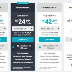 Locaweb oferece descontos para hospedagem de sites!