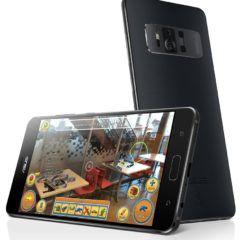Zenfone AR com Google Tango será lançado no Brasil em breve!