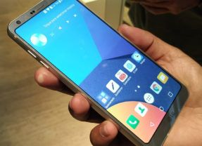 LG G6 – um smartphone com ótimas especificações e um preço salgado