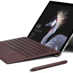 Microsoft Surface Pro 4 tem bateria que dura 13 horas e meia