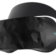 Asus mostra headset com Windows Mixed Reality na IFA em Berlim