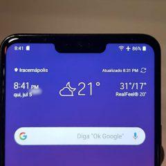 LG lança smartphones G7 ThinQ e V35 ThinQ no Brasil