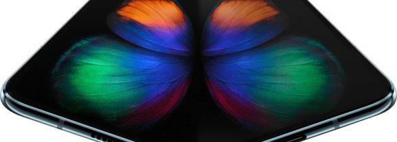 Galaxy Fold, finalmente entre nós o smartphone dobrável da Samsung