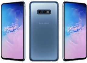 Samsung apresenta Galaxy S10, Galaxy S10e & Galaxy S10+ na Califórnia