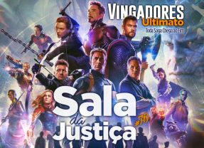 Vingadores: Ultimato, toda saga chega ao fim — Sala da Justiça #70