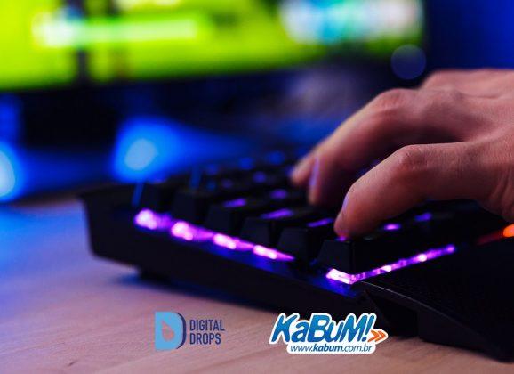 Melhores teclados gamers para jogar MMorpg, confira!