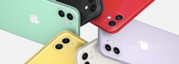 Apple divulga preços do iPhone 11, iPhone 11 Pro e iPhone 11 Pro Max no Brasil