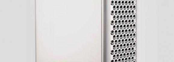 Design do novo Mac Pro é copiado e usado em case para PCs