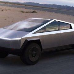 Tesla Cybertruck: a poderosa e resistente picape de Elon Musk