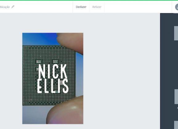 Crie cartões de visita de graça online com o Adobe Spark