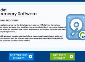 Yodot, um app para recuperar fotos apagadas acidentalmente