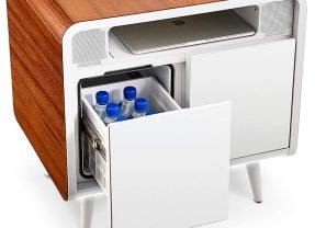 Mesa de Cabeceira Inteligente Sobro Smart Table
