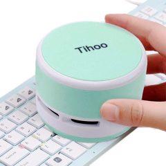 Mini Aspirador de Pó Tihoo para Teclados