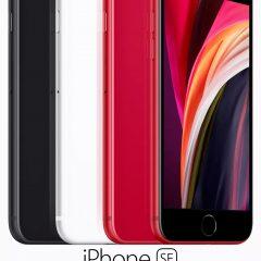O Novo iPhone SE com Chip A13 e Preço mais Camarada