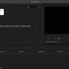 Editor de vídeo da EaseUS, uma solução acessível para criar os seus vídeos