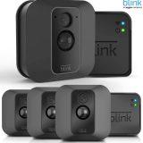 Câmera de Segurança Blink XT2 Compatível com Alexa