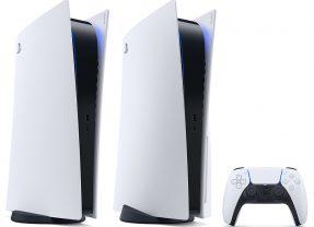 PlayStation 5 e PS5 Digital Edition apresentados pela Sony