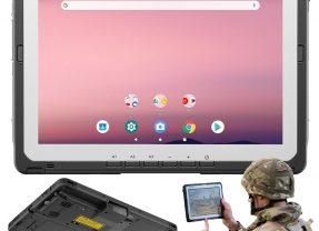 Tablet Panasonic TOUGHBOOK A3 Rugged Super Resistente com Certificação Militar