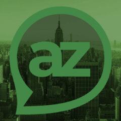 AgendaZap mostra contato do Whatsapp de lojas, negócios e serviços perto de você