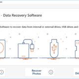 SFWare Data Recovery, um app para recuperar dados, arquivos e partições