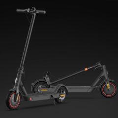Xiaomi lança Mi Electric Scooter Pro 2