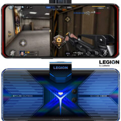 Legion Phone Duel, o Novo Smartphone Gamer com Câmera Pop-Up da Lenovo