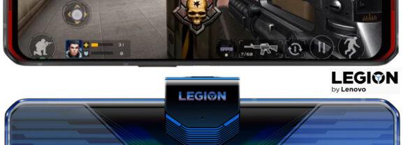 Legion Phone Duel, o Novo Smartphone Gamer com Câmera Pop-Up da Lenovo