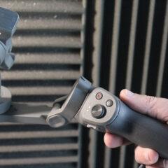 Osmo Mobile 3: nosso review sobre o ótimo gimbal da DJI