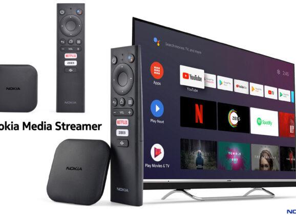 Nokia Media Streamer o Primeiro Android TV Box da Empresa Finlandesa