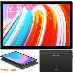 Tablet Teclast M40 com Alta Performance e Preço Acessível