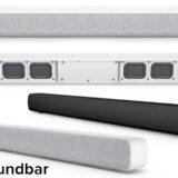 Xiaomi Mi TV Soundbar para Incrementar o Som da TV