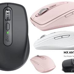 MX Anywhere 3, o Novo Mouse Topo de Linha da Logitech