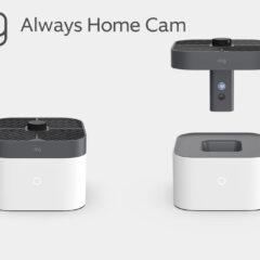 Ring Always Home Cam, Um Sistema de Segurança com Drone que Voa Sozinho pela Sua Casa