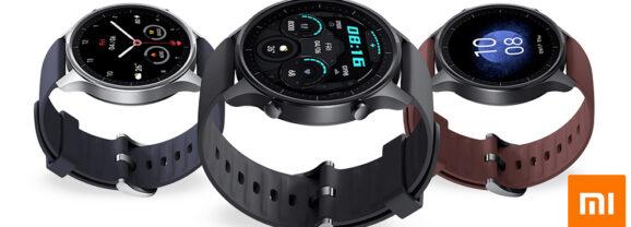 Novo Relógio Smartwatch Xiaomi Mi Watch Revolve