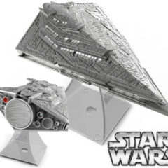 Imperial Star Destroyer Caixa de Som Bluetooth Star Wars