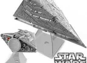 Imperial Star Destroyer Caixa de Som Bluetooth Star Wars