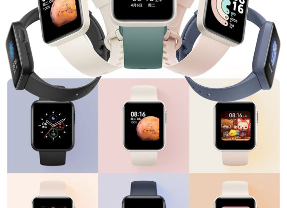 O Redmi Watch, o Novo Smartwatch da Xiaomi Redmi com Formato Quadrado