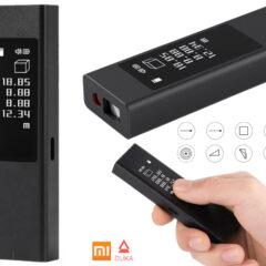 Trena a Laser Xiaomi Duke LS5 Rangefinder (Telêmetro)