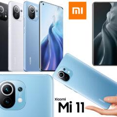 Xiaomi Mi 11, o Primeiro Smartphone com Processador Snapdragon 888