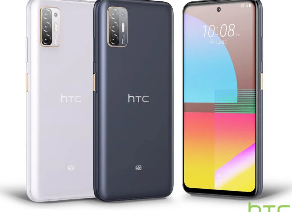 Smartphone HTC Desire 21 Pro 5G com Processador Snapdragon 690