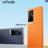 Smartphone Vivo X60 Pro+ com Processador Snapdragon 888