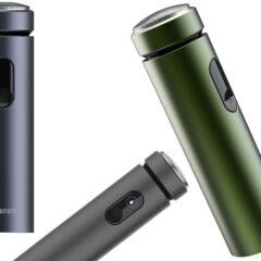 Barbeador Elétrico Huawei Dynacare Turbo Six-Blade