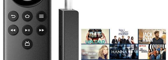 Fire TV Stick Lite em Promoção por Apenas R$284 na Amazon.br