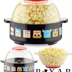 Pipoqueira Elétrica Pixar Collection