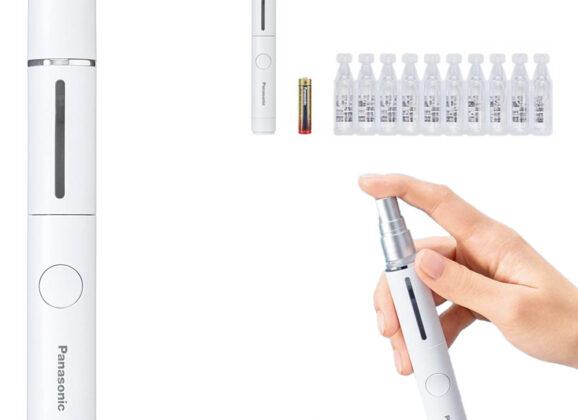 Spray Eletrônico Desinfetante Panasonic DL-SP006-W com Ácido Hipocloroso